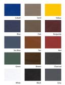 Wheelskins Colors