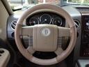 EuroTone Sand-Oak on Lincoln Wheel