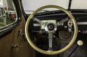 Original Oak on Buick Wheel