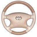 EuroPerf Oak Perf-Sand on Toyota Wheel