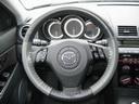 EuroPerf Charcoal Perf-Grey on Mazada Wheel