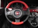 EuroTone Red-Black on Fiat Wheel