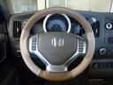 EuroPerf Oak Perf - Sand Perf on Honda Wheel