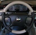 EuroPerf Sand-Black Perf on Chevrolet Wheel