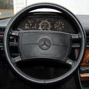 Original Black on Mercedes Wheel