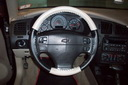 EuroTone Sand-Black on Chevrolet Wheel