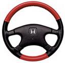 EuroTone Red-Black on Honda Wheel