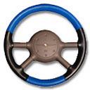 EuroPerf Cobalt Perf-Black on Chrysler Wheel
