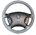 Original Grey on Nissan Wheel