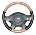 EuroTone Oak-Black on Jeep Wheel