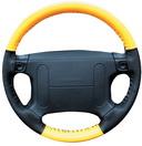 EuroPerf Yellow-Black Perf on Mazada Wheel