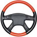 EuroTone Red-Black on Chevrolet Wheel