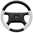 EuroTone Black-White on Accura Wheel