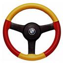 EuroTone Yellow-Red on BMW Wheel