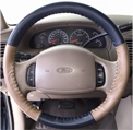 EuroTone Black-Sand on Ford Wheel